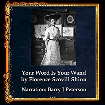 florence scovel shinn your word is your wand pdf
