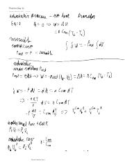 physical chemistry quick notes pdf