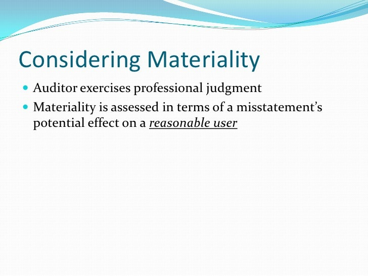 isa 320 audit materiality pdf