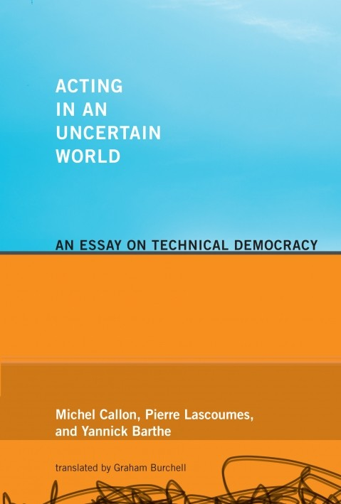 acting in an uncertain world pdf