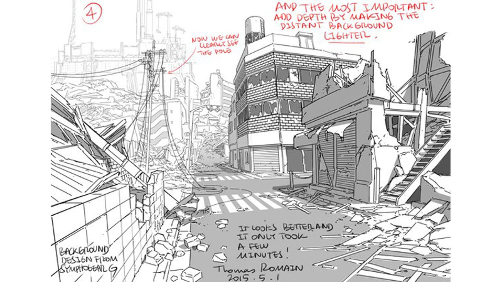 vanishing point perspective for comics from the ground up pdf
