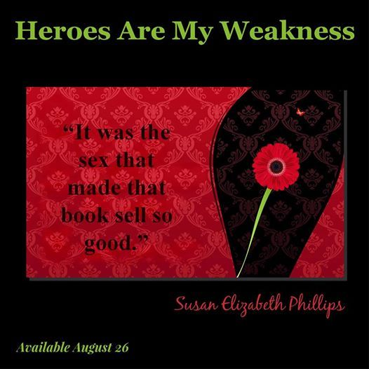 heroes are my weakness pdf